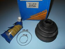 BMW 1600 - 2000 - 2002's & 320i - Rear CV Joint Boot Kit - Meistersatz
