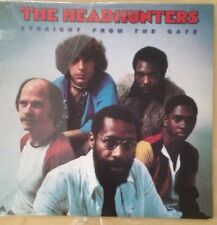 The Headhunters - Straight From The Gate VINYL LP MOVLP204