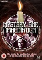 Mystery And Imagination - The Complete Series (All the remaining[Region 2]