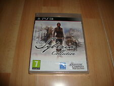 SYBERIA COLLECTION PARA LA SONY PLAY STATION 3 PS3 NUEVO PRECINTADO