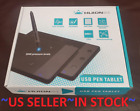 HUION H420 USB TABLET W/ PEN PAD GRAPHICS ART BOARD ANIMATION DRAWING BOARD KIT