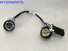 COLORADO  CANYON FRONT TURN SIGNAL WIRING HARNESS 2004-2012 NEW OEM 19330734
