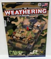 The Weathering Magazine - Issue 20 - Camouflage                      Book    New