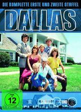 Dallas Staffel 1+2 Die komplette erste und zweite NEU OVP 7 DVDs