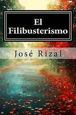 NEW El Filibusterismo (Spanish Edition) by José Rizal
