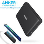 Anker Magnetic Wireless Power Bank 5000mAh Portable Charger for iPhone 12/12 Pro