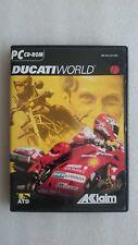 Ducati World Racing Challenge (PC: Windows, 2001)