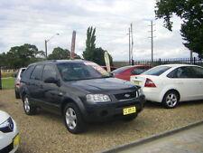 Territory SUV Cars