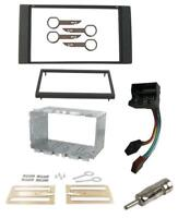 Ford Focus Mk2 05 on Double Din Stereo Fitting Kit Cage ISO Keys Aerial