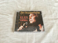 That Christmas Feeling by Glen Campbell (CD, Jun-1997, Disky (Netherlands))