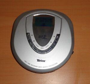 Tevion MD41535 Tragbarer CD MP3 Player - gutes Gerät - siehe Bild (7)
