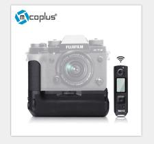 Meike MK-XT2 Pro VPB-XT2 Remote control Battery grip For Fujifilm X-T2
