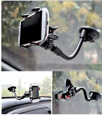 Car Windscreen Dashboard Suction Magnet Stand Holder Mount for Mobile Phone Gps.