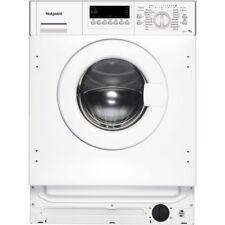 Hotpoint HWMG743 A+++ 7Kg 1400 RPM Washing Machine White