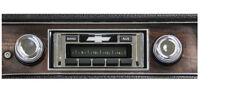 1969 69 Chevy Impala Radio AM/FM USA 230 Custom Autosound AUX MP3