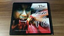 Throbbing Gristle - The Taste Of TG (2004) (DoCD) (Mute-TG CD 14)