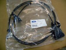 GENUINE FORD SX SY + MK2 TERRITORY REVISED BONNET RELEASE CABLE HOOD HANDLE ASSY