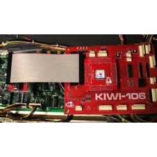 Kiwi Technics Juno 106 Hardware Upgrade & Swap Back Board