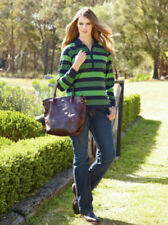 R.M. Williams Cotton Long Sleeve Tops for Women