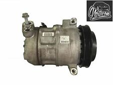HOLDEN AIR CONDITIONING COMPRESSOR - LS3 - SINGLE PLUG (SUIT VE COMMODORE)