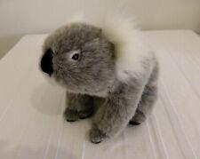 """K & M 9"""" cute chubby KOALA plush toy soft stuffed animal"""
