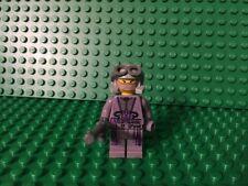 2002 LEGO STAR WARS ZAM WESELL 'SW 059' RETIRED  RARE 7133!