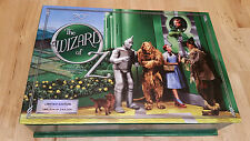 THE WIZARD OF OZ 70th Anniversary Ultimate Collector's Edition Blu-Ray Box Set!