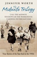 The Midwife Trilogy: Call the Midwife, Shadows ... by Worth, Jennifer 0297859641