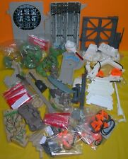 Star Wars Micro Machines Accessories Part ACTION FLEET Playset Vehicle Galoob