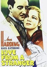 LOVE FROM A STRANGER 1937 Drama Mystery Movie Film PC iPhone INSTANT WATCH