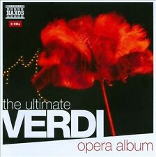 Album Opera Classical Import Music CDs & DVDs