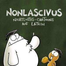 Humor-Bücher auf Lateinisch