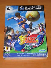VIRTUA STRIKER 3 ver. 2002 GIOCO USATO GAMECUBE Wii JAP