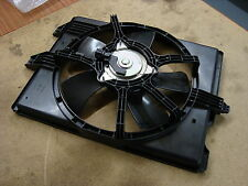 GENUINE NISSAN RADIATOR FAN ASSEMBLY PART NO:3W970-M7707 UNKNOWN FIT+BRAND NEW+