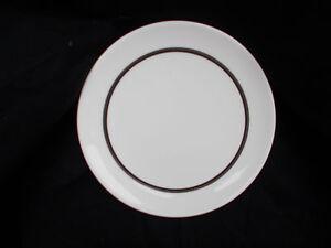 Wedgwood CHARISMA. Dessert Plate. Diameter 8 1/8 inches.