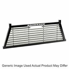 Backrack 12900 Louvered Rack (Frame Only), For Chevrolet Silverado / GMC Sierra