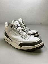 Men's Jordan 3 Retro Mocha (2018) Shoes Size 10.5