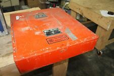 Ground Penetrating Radar Antenna GEOPHYSICAL SURVEY SYSTEMS SIR 766DA