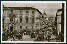 Catania Città Foto cartolina QQ0190