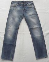 G-Star Herren Jeans  W29 L32   Attacc Low Straight  29-32  Zustand Sehr Gut