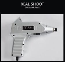 1500n Adjustable Tool Correction Gun Spine Back Activator 16 Levels Chiropractic