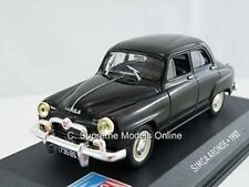 SIMCA ARONDE SALOON CAR 1952 1/43RD SCALE CLASSIC MINT BOXED MODEL -+-