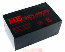 SLA Battery 12V 7Ah for Verizon FiOS PX12072-HG Loudspeaker UPS Door Control Sys
