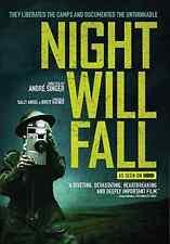 NIGHT WILL FALL / (MOD)-NIGHT WILL FALL / (MOD)  DVD NEW