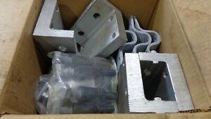 Break-Safe® Breakaway Post Support, BreakSafe 525 Breakaway Sign Post Mount