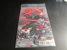 LAST DAYS OF ANT-MAN #1 AWESOME BOOKS A MILLION VARIANT !!! SEALED !!!!