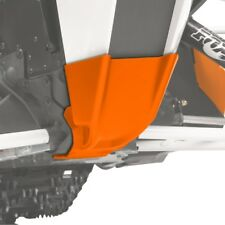 Arctic Cat Snowmobile Orange Front Skid Plate - 2012-2018 ZR F XF M - 5639-747