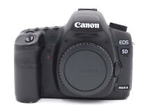 Canon EOS 5D Mark II 21.1 MP Digital SLR Camera - (Body Only)