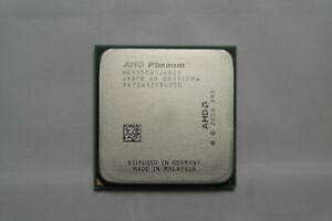 AMD Phenom X4 9550 2.2 GHz Quad Core AM2+