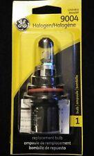 GE 9004 / BP Headlight Bulb Halogen NEW 12V HB1 high low beam